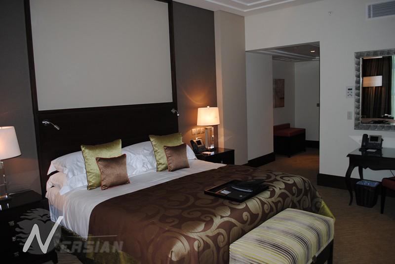 فندق فيرمنت مكة   فندق ساعة مكة   ساعة مكة The Fairmont Makkah Clock Royal Tower 814