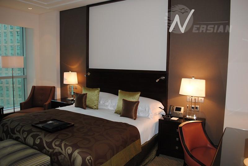 فندق فيرمنت مكة   فندق ساعة مكة   ساعة مكة The Fairmont Makkah Clock Royal Tower 913