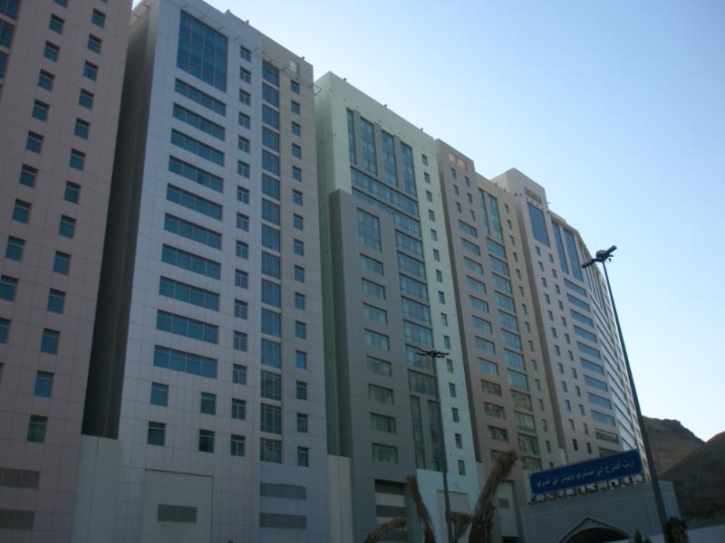اسعار حجز وعروض  فندق ابراج المريديان LEMEREDIEN TOWERS Ooooo_10