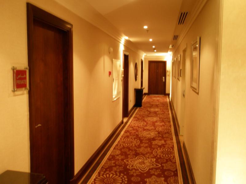 اسعار حجز وعروض  فندق ابراج المريديان LEMEREDIEN TOWERS Ooooo_18