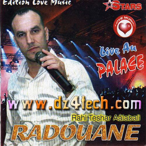 cheb redouane 2008