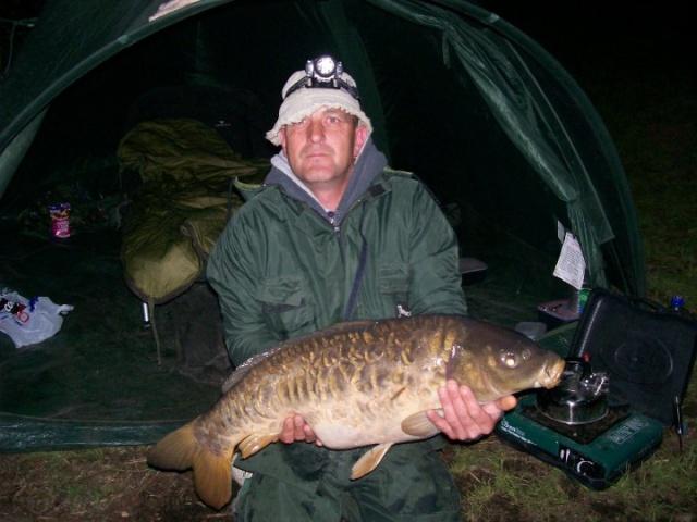 more bang on fish Keith10
