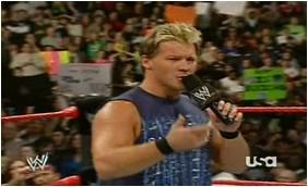 Nitro is Jericho !  [Simu] Normal12