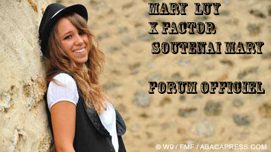 FORUM OFFICIEL DE MARIE LUY