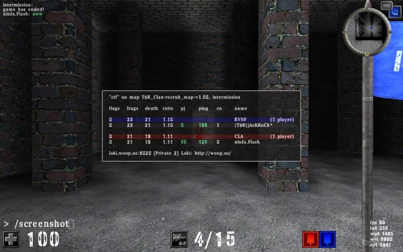 ninJa.Flash's Application 20100410