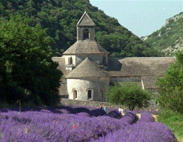 Lavendelhaus