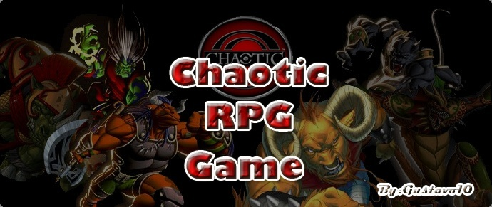 Chaotic Game RPG