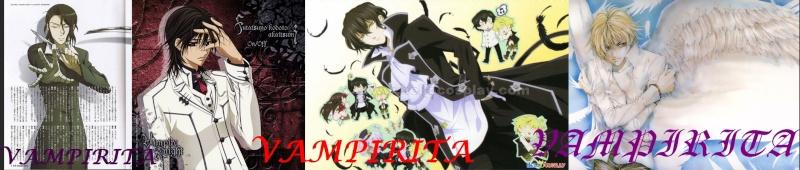 vampirta anime