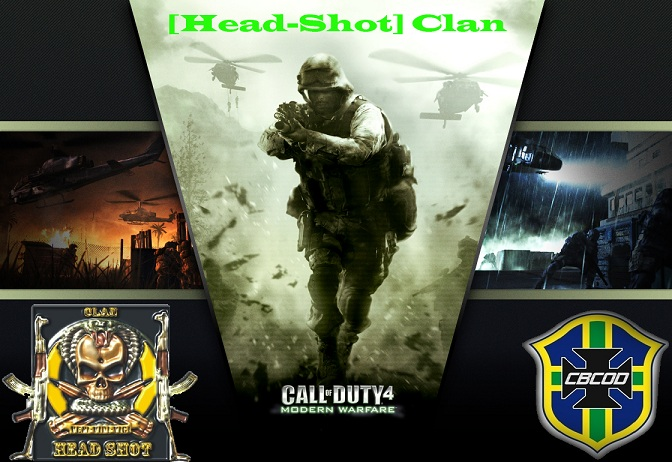 [Head-Shot]Clan