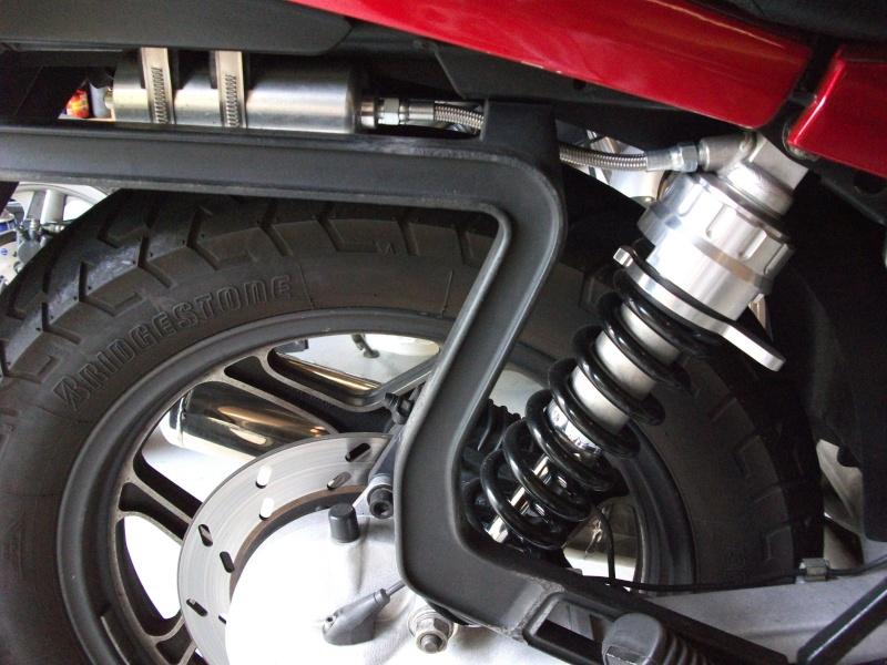 1986 K100rt - throttlemeister - performance exhaust options - windshield sources - running lights 002_210