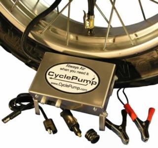 Ya get a flat tyre... Cyclep13