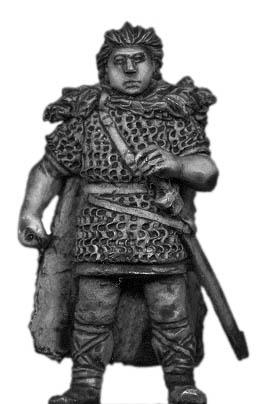 "Figurines ""dark ages"" chez Eureka miniatures Beowul10"