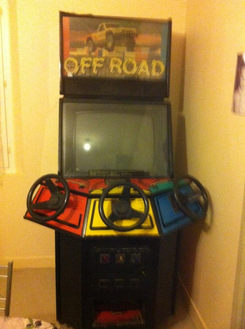 restauration borne arcade Jeutel n°3 ( Maxxx69 ) vendu  Img_0410