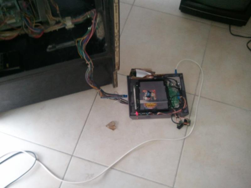 restauration borne arcade Jeutel n°2 ( Maxxx69 ) fini , la mienne ^^ Photo044