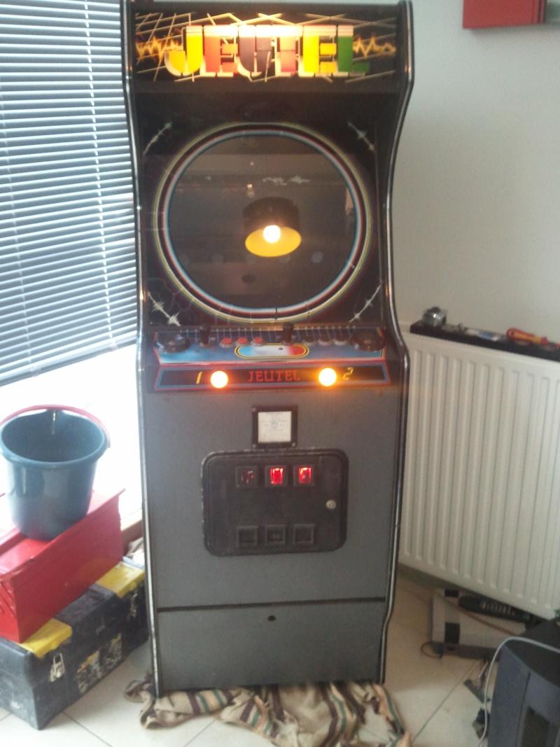 restauration borne arcade Jeutel n°3 ( Maxxx69 ) vendu  Photo052