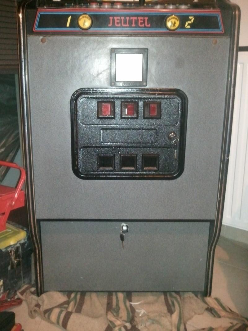 restauration borne arcade Jeutel n°3 ( Maxxx69 ) vendu  Photo054