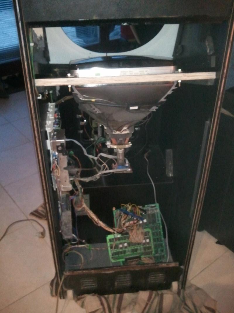restauration borne arcade Jeutel n°3 ( Maxxx69 ) vendu  Photo056