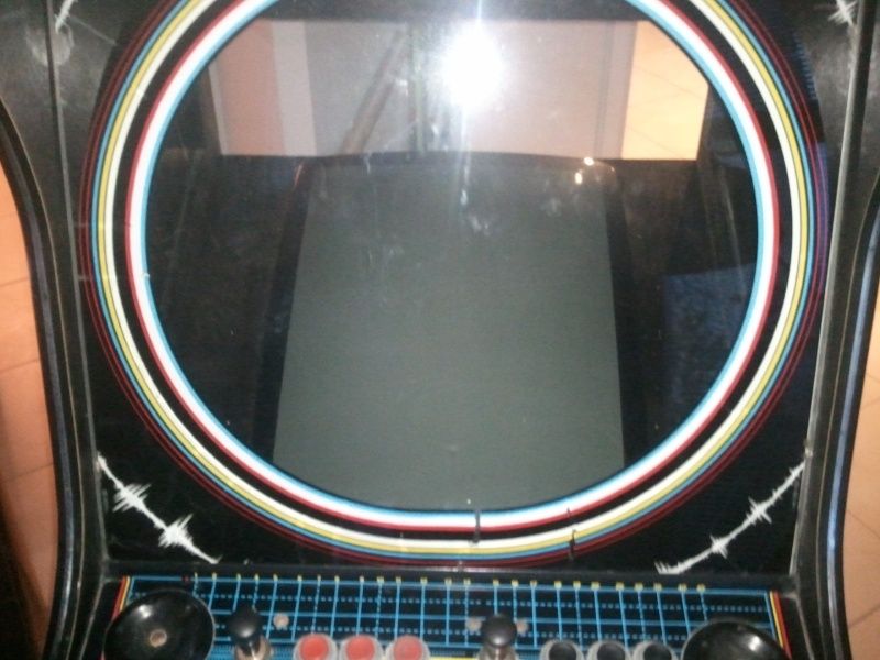 restauration borne arcade Jeutel n°3 ( Maxxx69 ) vendu  Photo057