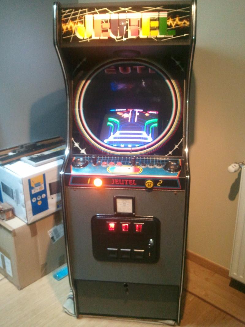 restauration borne arcade Jeutel n°3 ( Maxxx69 ) vendu  Photo059