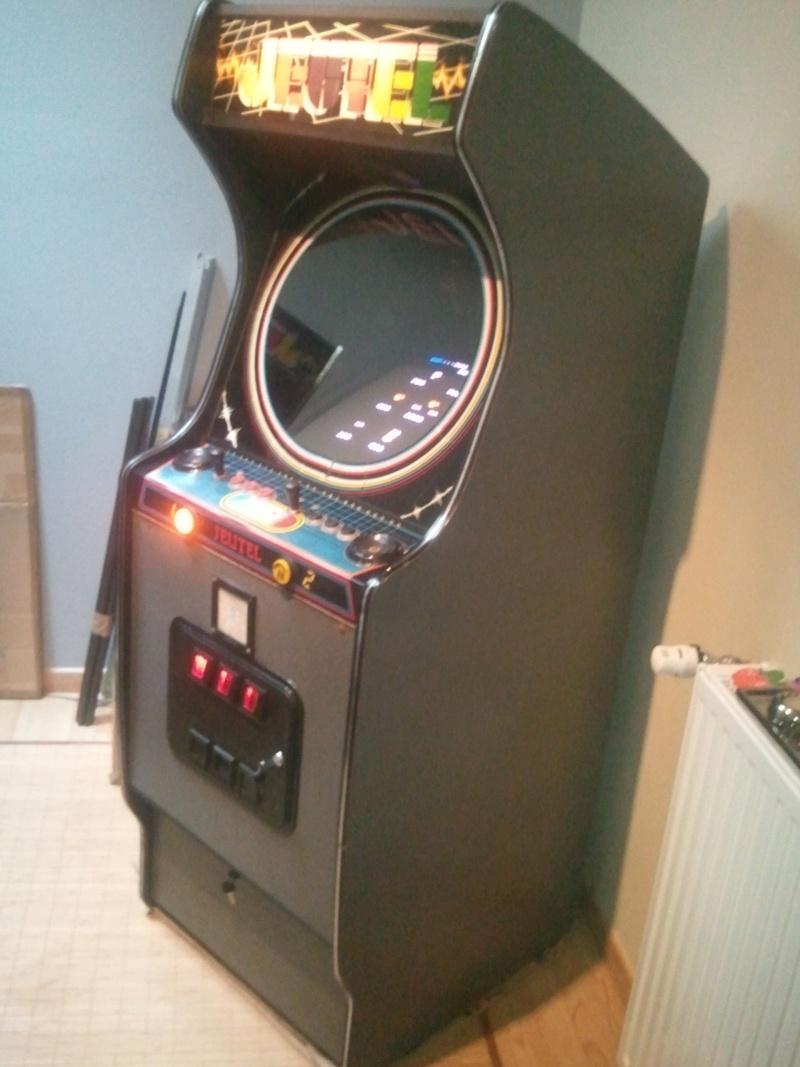 restauration borne arcade Jeutel n°3 ( Maxxx69 ) vendu  Photo060