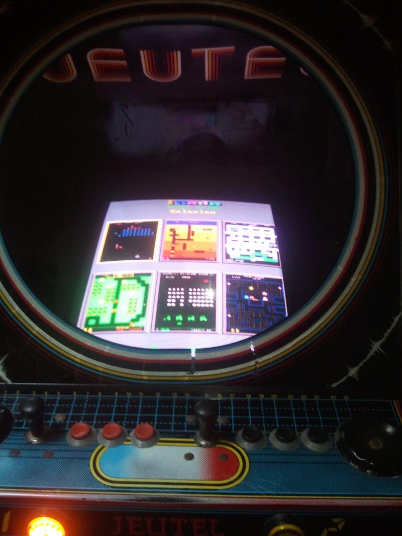 restauration borne arcade Jeutel n°3 ( Maxxx69 ) vendu  Photo063