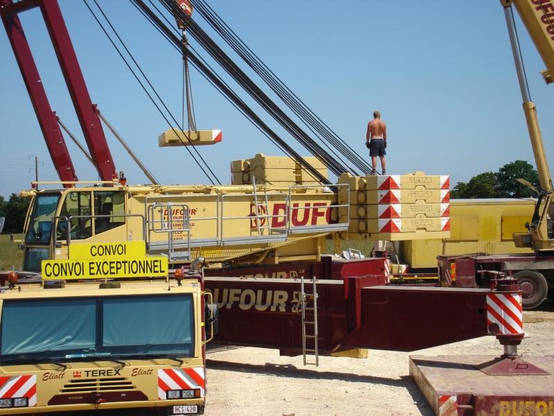 Les grues de DUFOUR (Belgique) Dsc00413