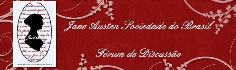 Jane Austen Sociedade do Brasil