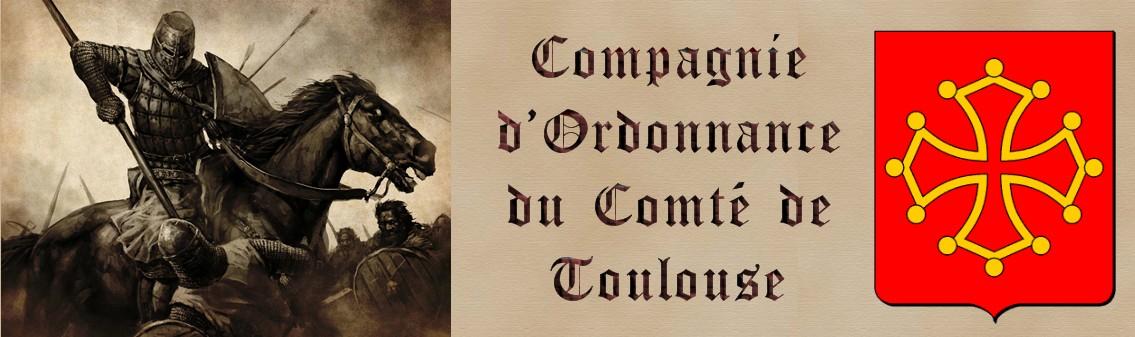 Compagnie d'Ordonnance du Comté de Toulouse