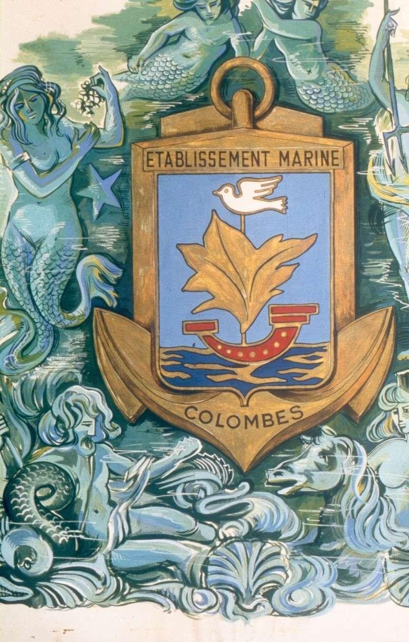 [Les états-major des ports et régions] MARINE COLOMBES Marine12