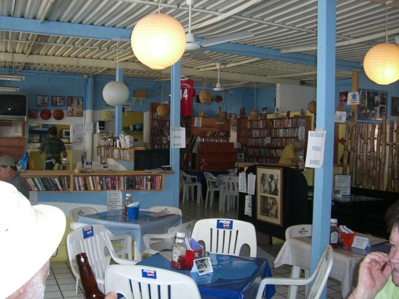 Cafe Magana Cimg7112
