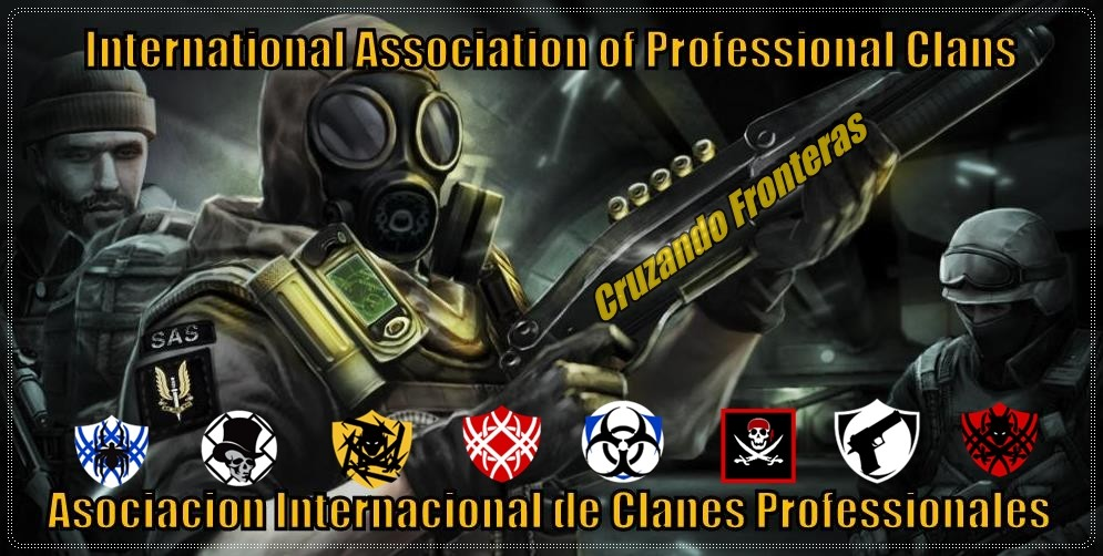 CROSSFIRE PRO CLANS!