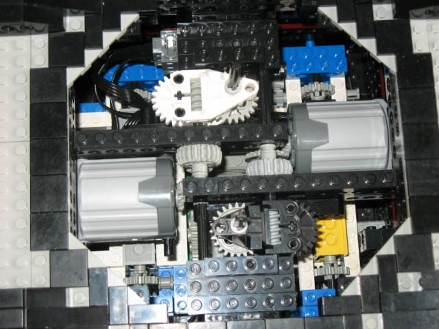 Les modèles LEGO de Bantegnie - Page 6 Photos10