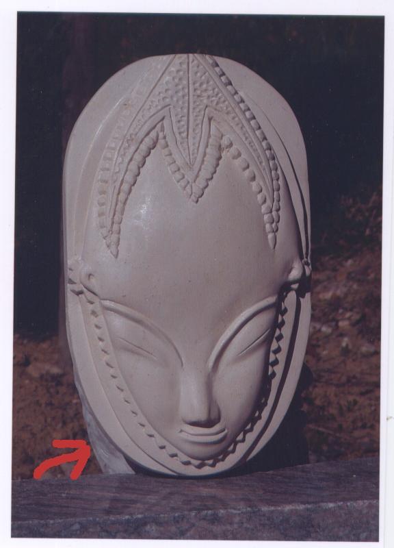 Masque africain Photo_12