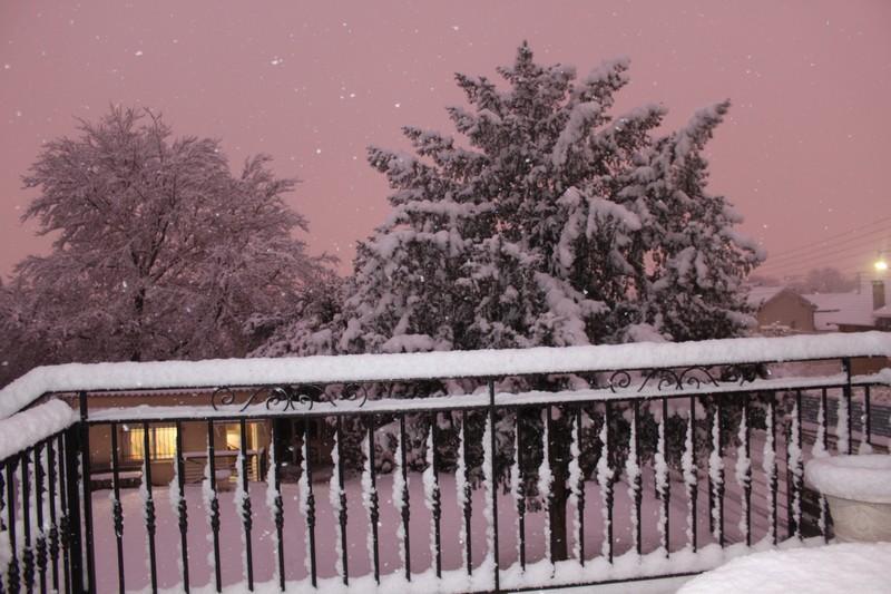 Paysages sous la neige - Page 2 211
