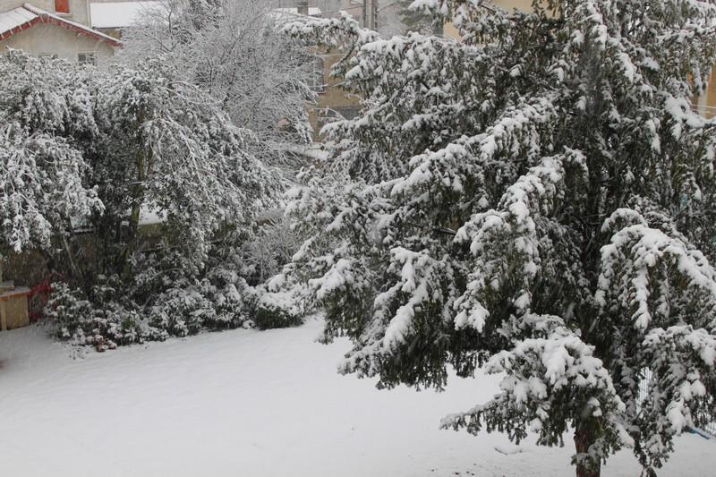Paysages sous la neige - Page 2 310