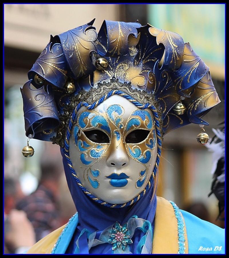 Carnaval Vénitien Rds10