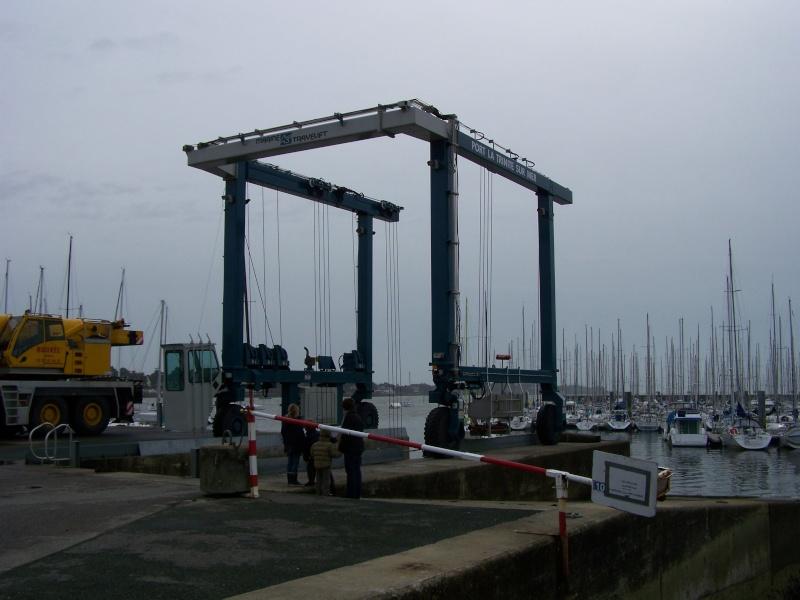 Grue portuaire Jauge_20