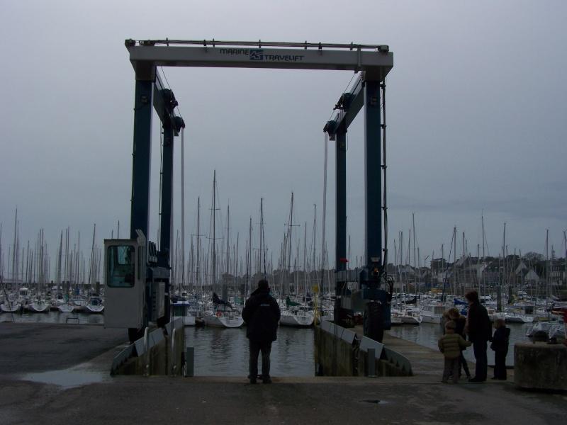 Grue portuaire Jauge_21