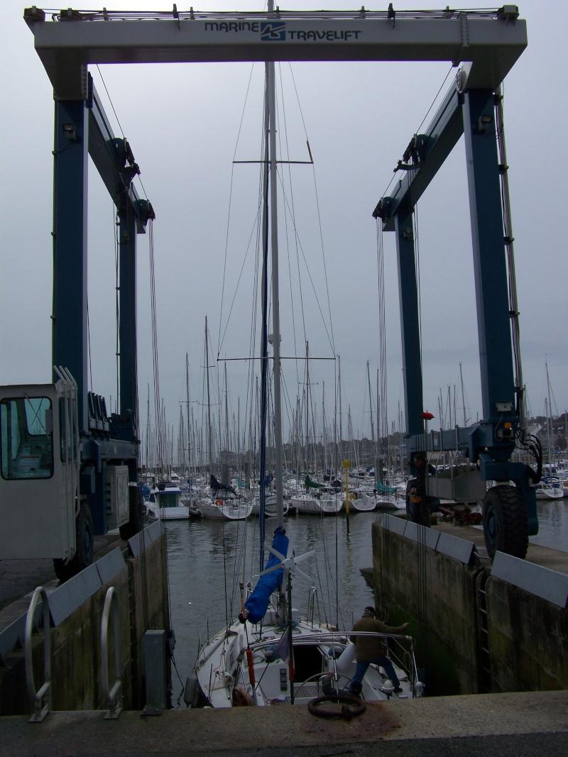 Grue portuaire Jauge_22
