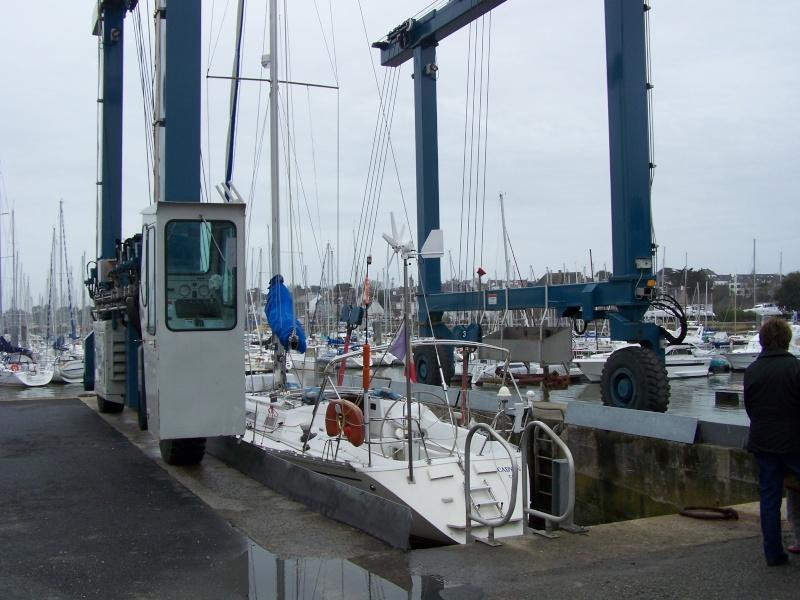 Grue portuaire Jauge_24