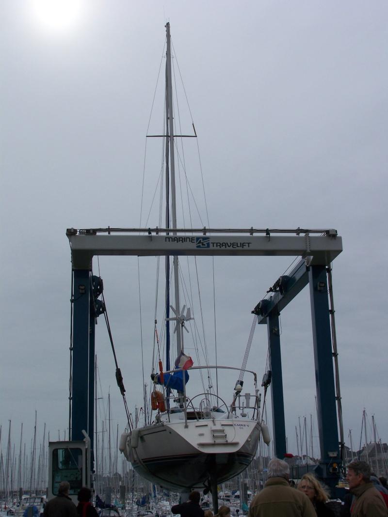 Grue portuaire Jauge_25