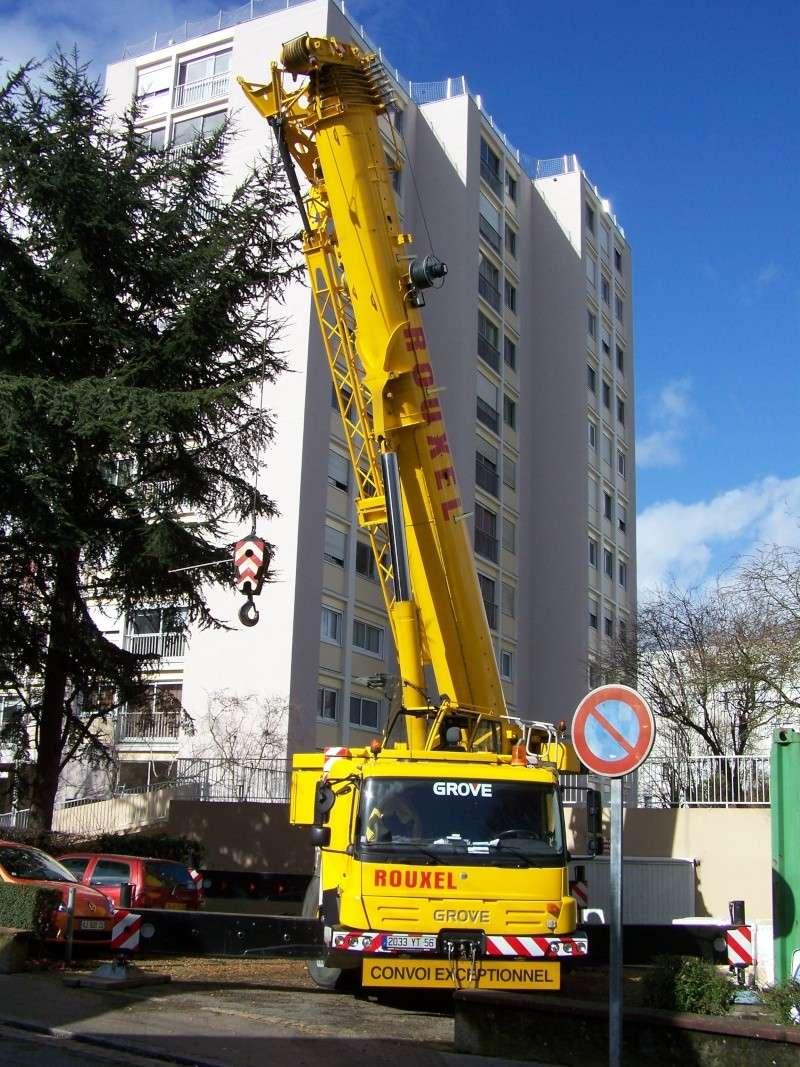 Les grues de ROUXEL (France) - Page 4 Nantes13