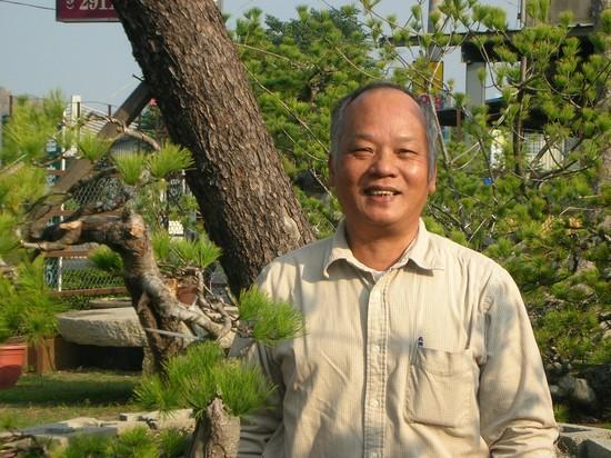 Nov 2009 Cheng,Cheng-Kung Bonsai school Liutun10