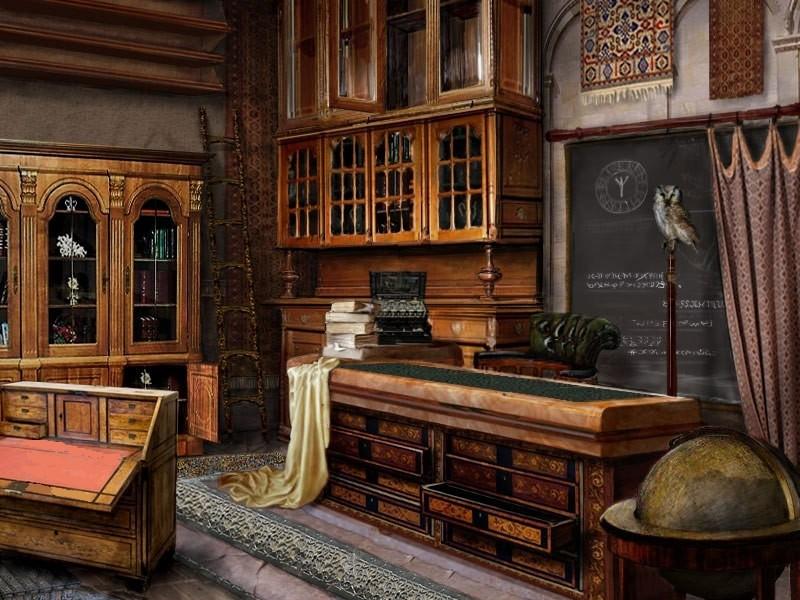 Картинки кабинета зоти