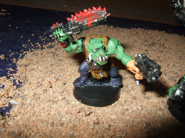 [Concour] Escouade/Tank/Créature monstrueuse Dscf0013