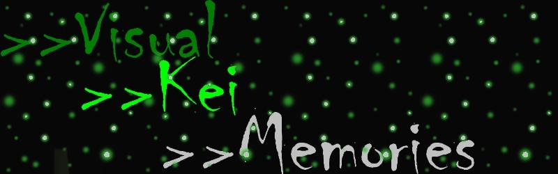 Visual Kei Memories