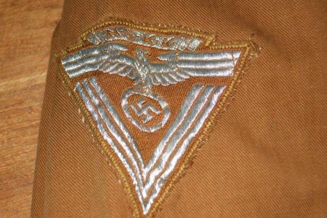 """""""NSKK-OberSturmann gruppe Danzig / Westpreussen"""" (1942-1945) 26728313"""