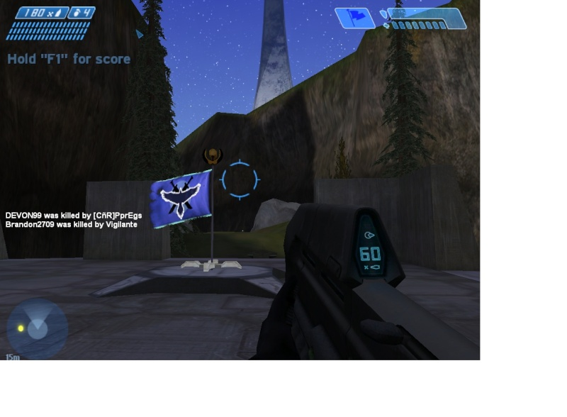 Halo maps you probably never knew of (Pictures) Danger10