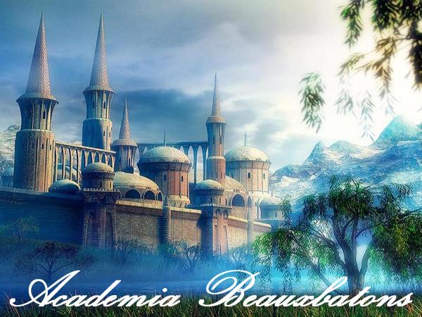 Academia Beauxbatons