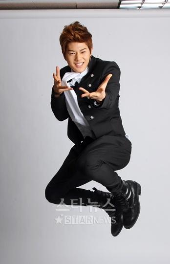 Kim DongJoon. Dongju13